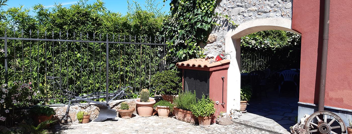 Leca d'Albenga - Liguria (SV)